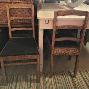 Tuoli, ootrattu