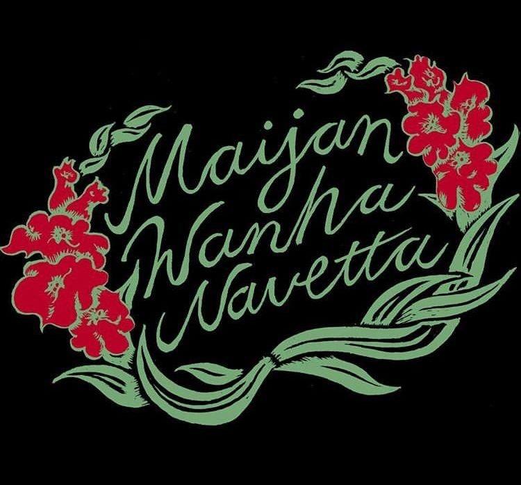 Maijan Wanha Navetta